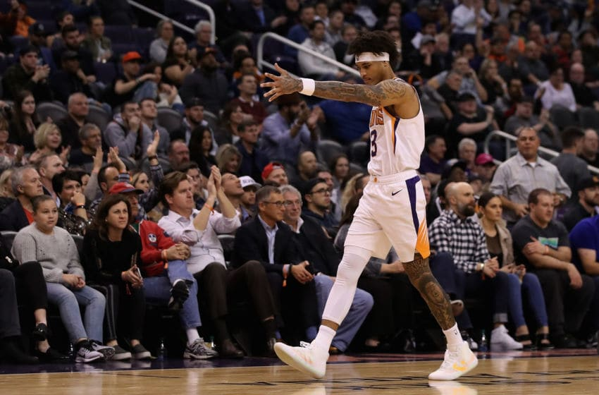 Phoenix Suns, Kelly Oubre (Photo by Christian Petersen/Getty Images)
