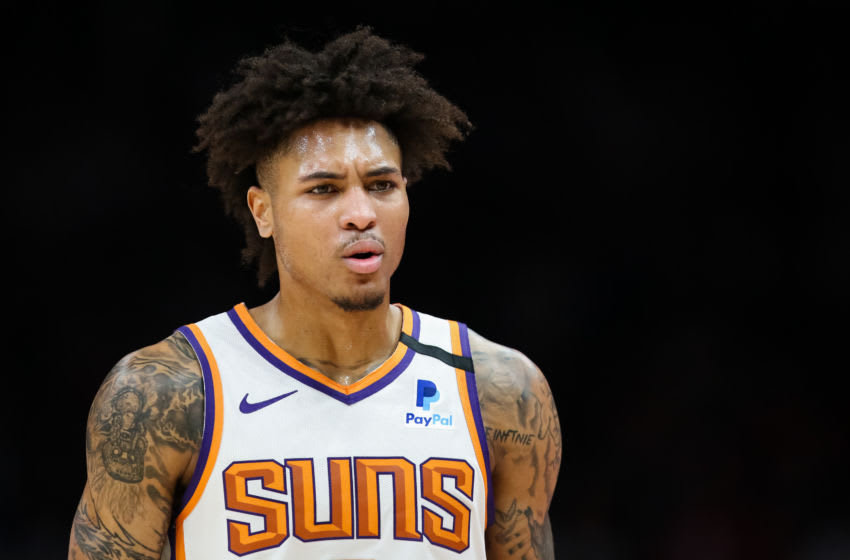 Phoenix Suns, Kelly Oubre (Photo by Carmen Mandato/Getty Images)