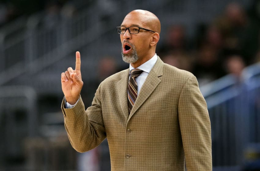 Phoenix Suns, Monty Williams (Photo by Dylan Buell/Getty Images)