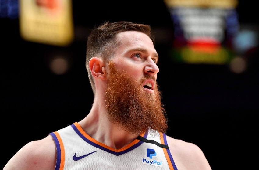 Phoenix Suns, Aron Baynes (Photo by Alika Jenner/Getty Images)