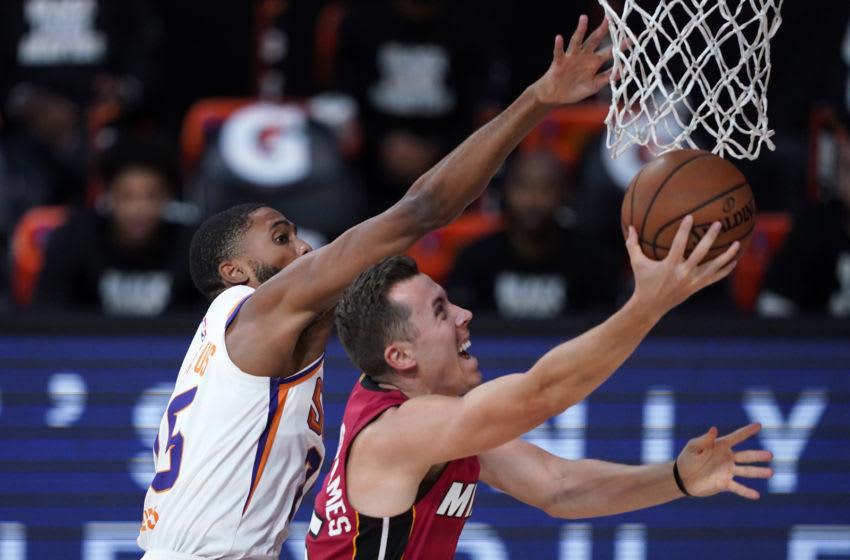 Phoenix Suns (Photo by Ashley Landis - Pool/Getty Images)