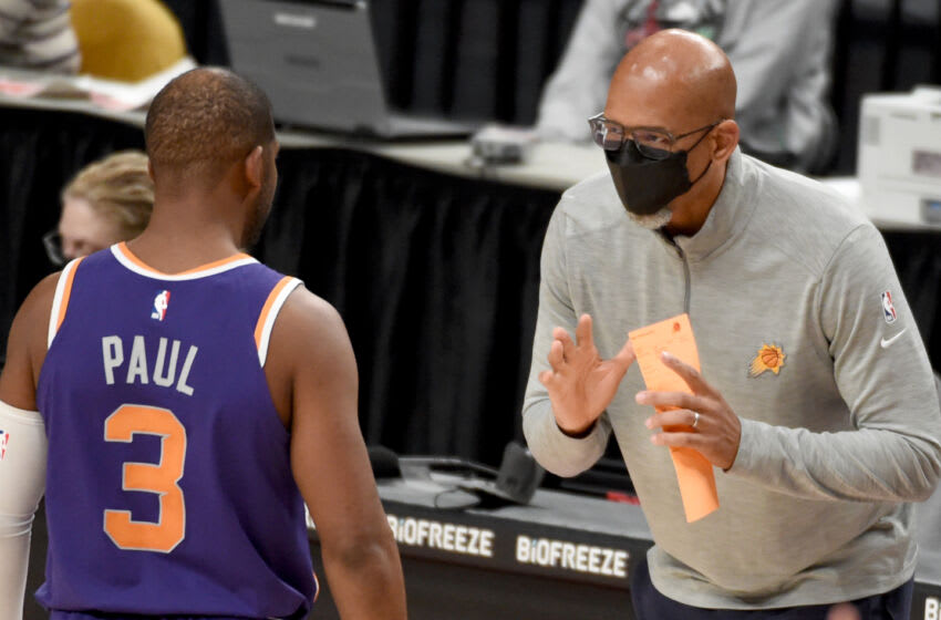Phoenix Suns (Photo by Steve Dykes/Getty Images)