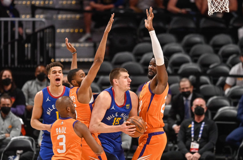 Phoenix Suns (Photo by Dustin Bradford/Getty Images)