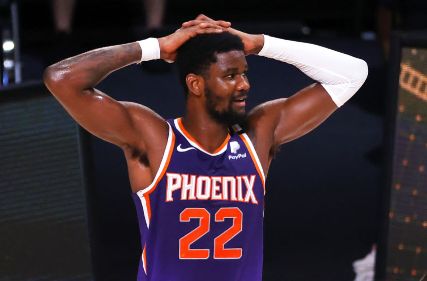 Phoenix Suns: Ayton in line for a breakout game against ...Suns