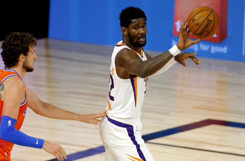 Phoenix Suns (Photo by Mike Ehrmann/Getty Images)