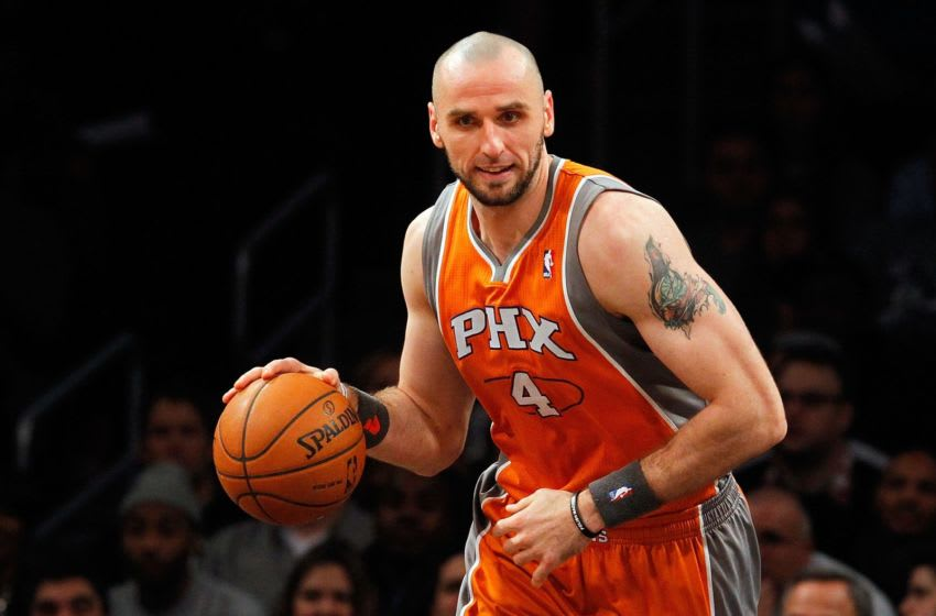 Phoenix Suns, Marcin Gortat (Photo by Jim McIsaac/Getty Images)