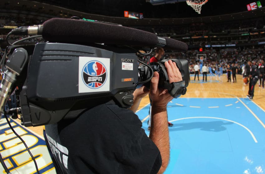 Phoenix Suns (Photo by Doug Pensinger/Getty Images)