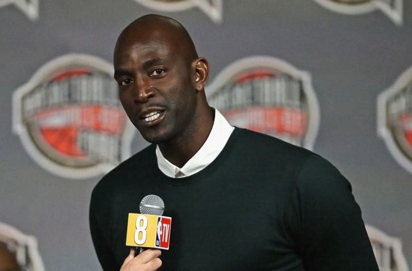 Phoenix Suns, Kevin Garnett (Photo by Jonathan Daniel/Getty Images)