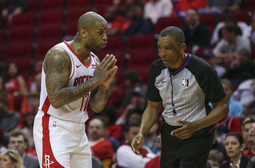 Houston Rockets, PJ Tucker (Photo by Troy Taormina-USA TODAY Sports)