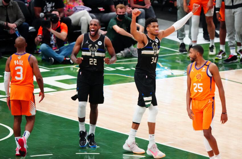 Phoenix Suns (Mandatory Credit: Mark J. Rebilas-USA TODAY Sports)