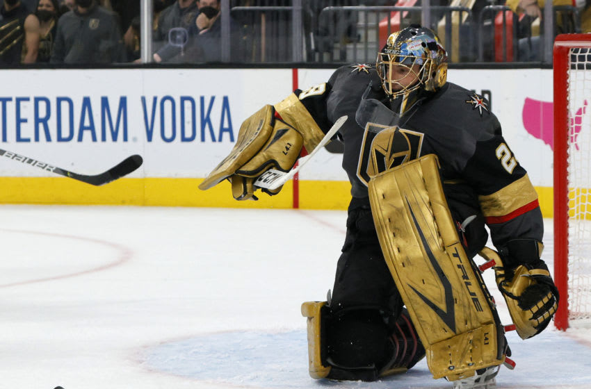Golden Knights (Photo by Ethan Miller/Getty Images)