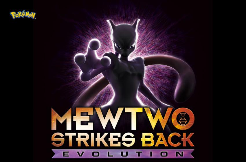 Pokemon: Mewtwo Strikes Back — Evolution: Everything we know about the Netflix film