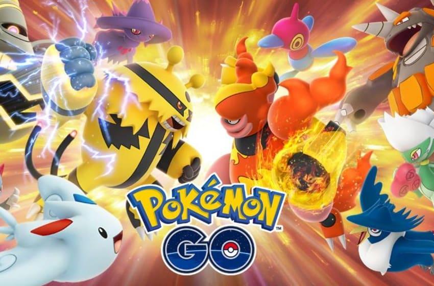 Photo: Pokemon GO Key Art; Courtesy Niantic PR