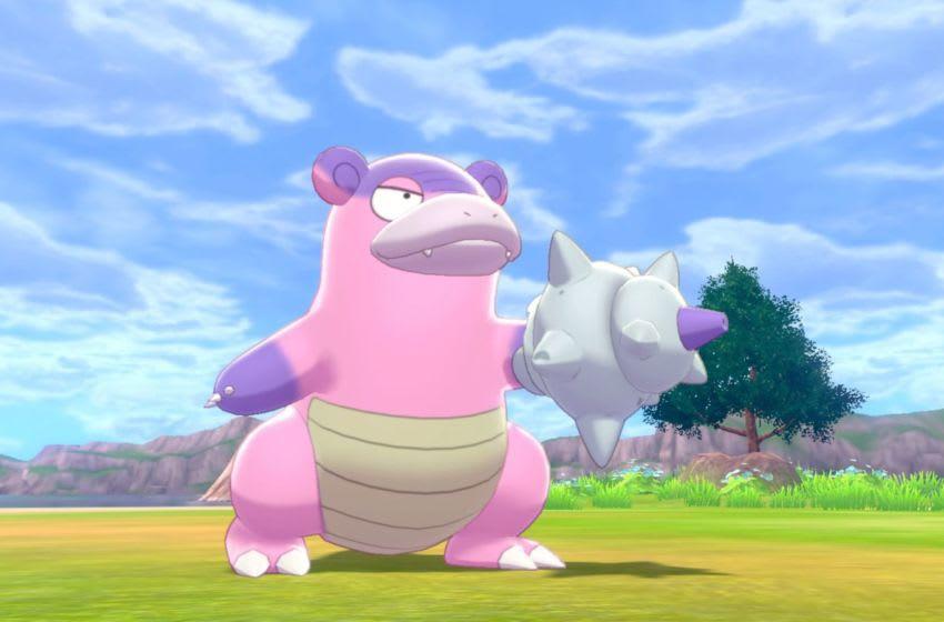 Pokémon Sword Expansion Pass and Pokémon Shield Expansion Pass. Image Courtesy The Pokémon Company International, Nintendo