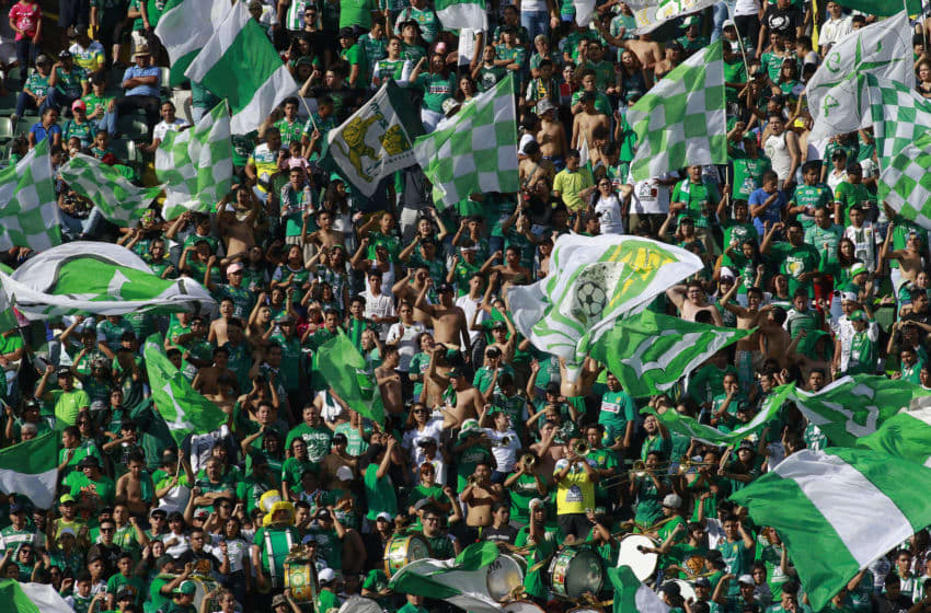 Leon fans might have to travel to attend their team's