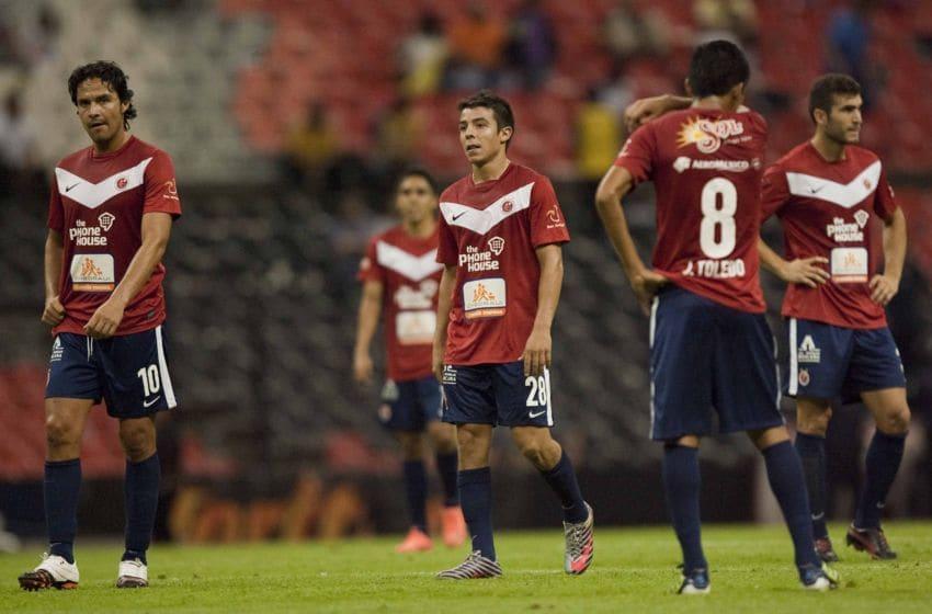 The crisis Veracruz could do lasting damage to the Liga MX's image. (Photo by Angel Delgado/Clasos.com/LatinContent via Getty Images)