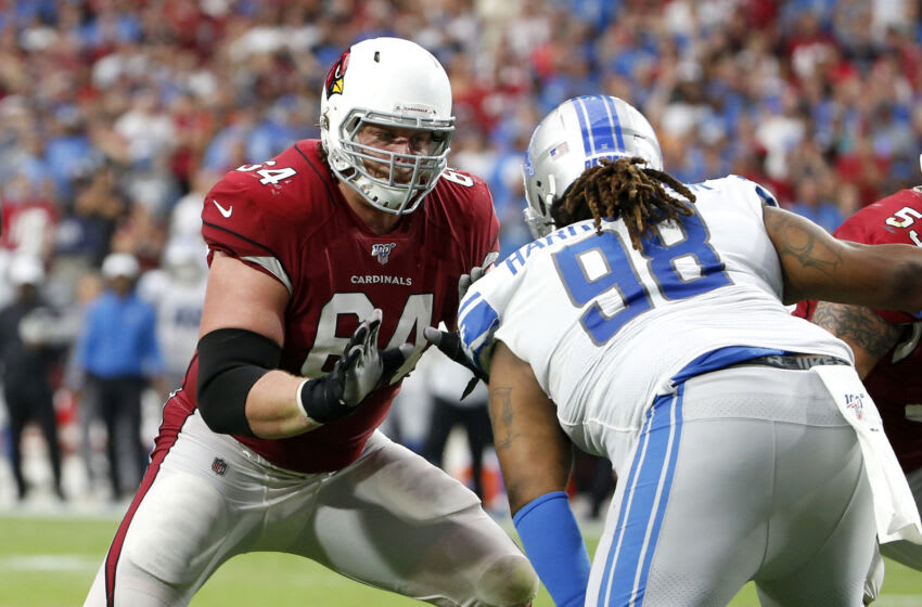 J.R. Sweezy (Photo by Ralph Freso/Getty Images)