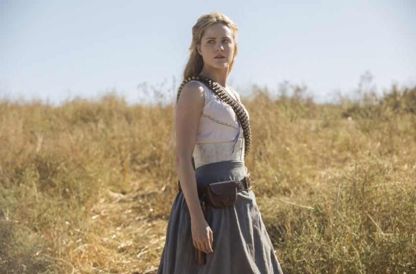 westworld season 2 episode 1 watch online