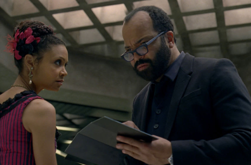 Photo Credit: Westworld/HBO Image Acquired from HBO Media Relations