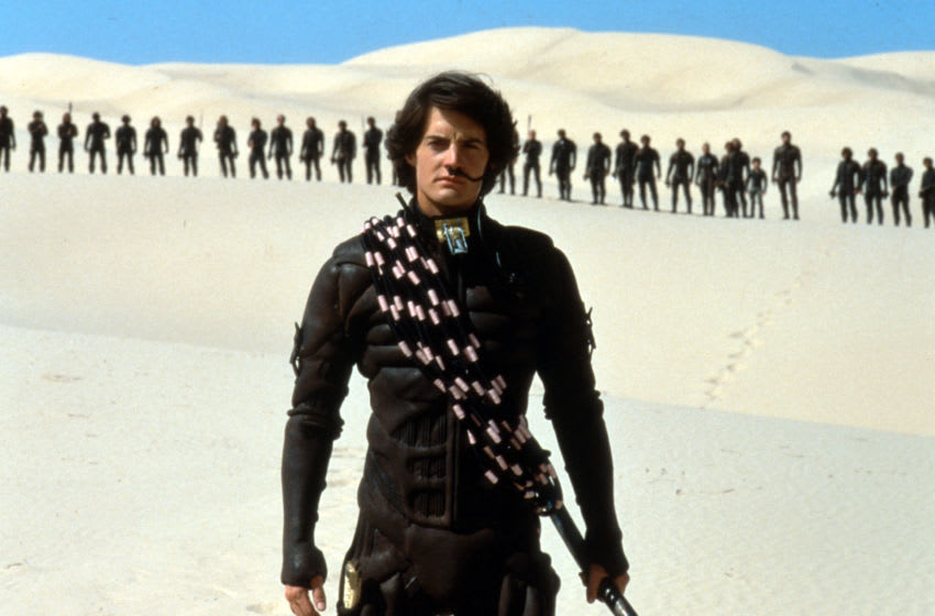 Image: Dune/Universal Studios