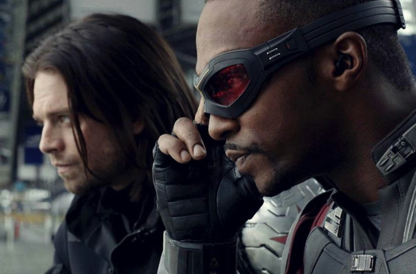 Image: Disney/The Falcon and the Winter Soldier