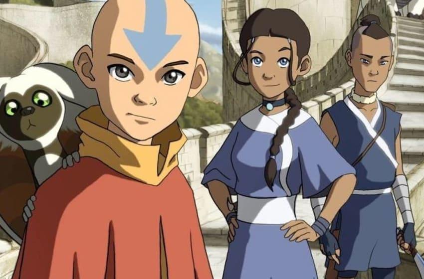 Image: Avatar: The Last Airbender/Nickelodeon