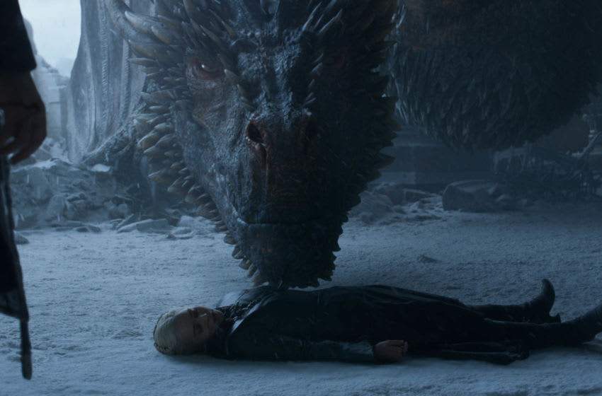 Image: HBO/Game of Thrones