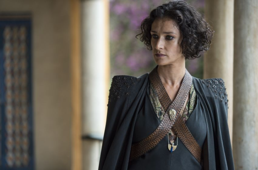 Imagen: Game of Thrones / HBO