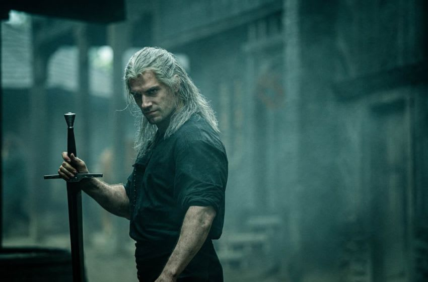 Image: Netflix/The Witcher