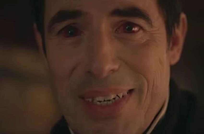Dracula. BBC. Netflix