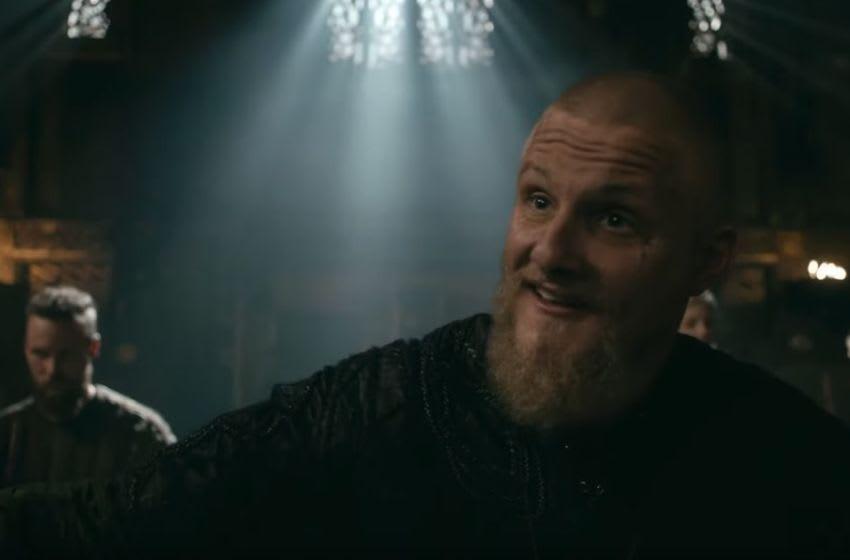 Image: History/Vikings
