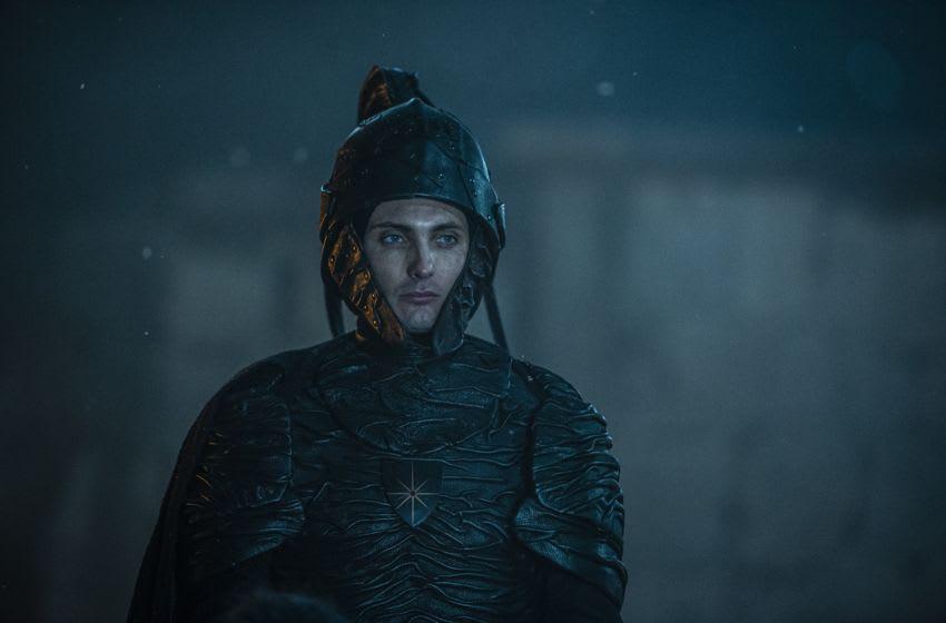 Image: The Witcher/Netflix