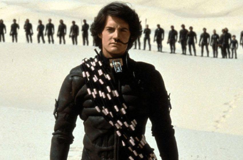 Image: Dune/Universal