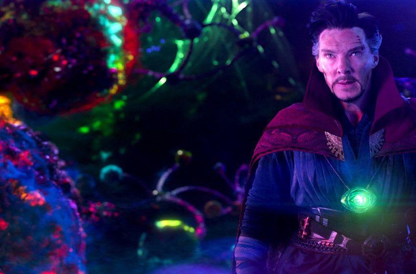 Image: Doctor Strange/Disney/Marvel Studios