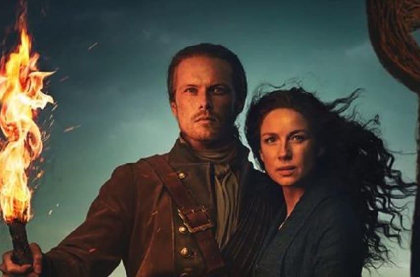 Image: Outlander/Starz