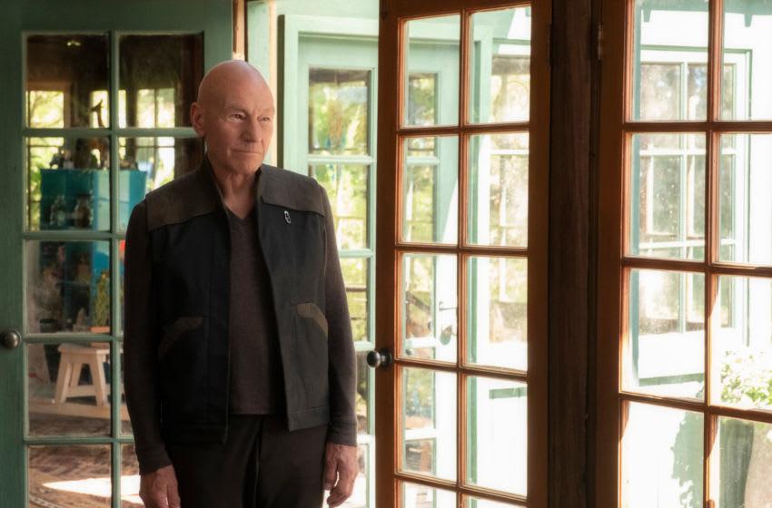 Image: Star Trek: Picard/CBS All Access