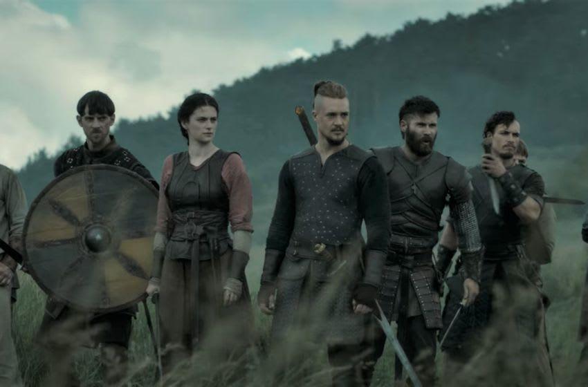 Image: Le dernier royaume / Netflix