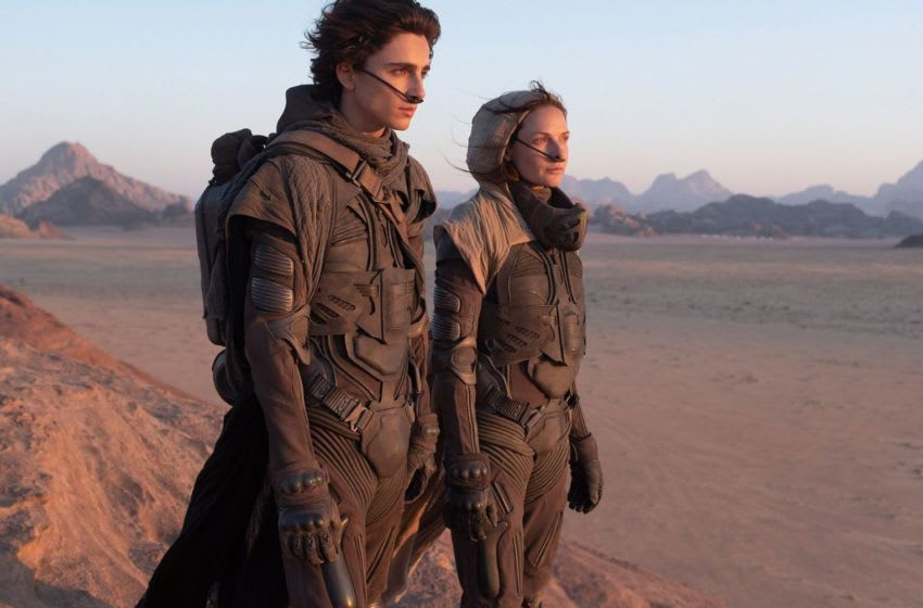 Image: Dune/Warner Bros.