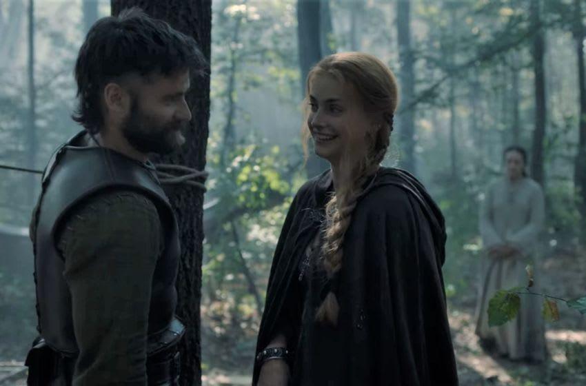 Image: The Last Kingdom/Netflix