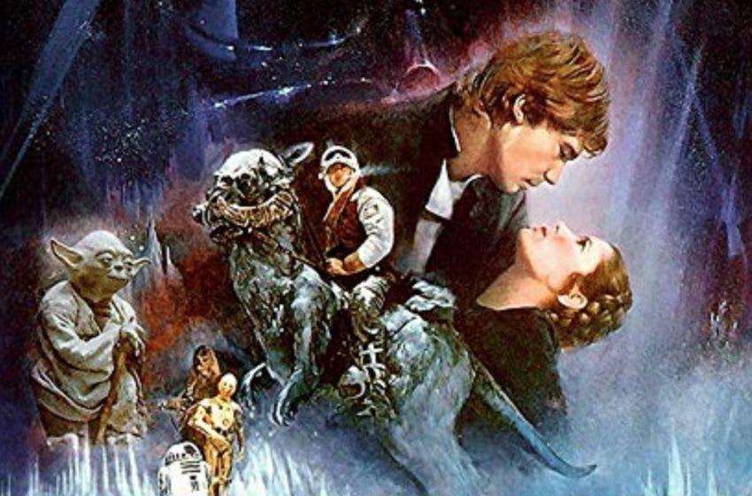 Image: Star Wars: The Empire Strikes Back/20th Century Fox