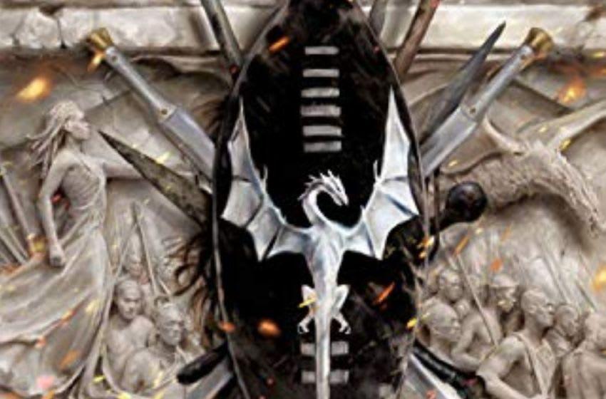 Image: The Rage of Dragons/Orbit