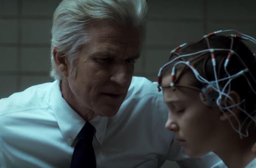 Image: Stranger Things/Netflix
