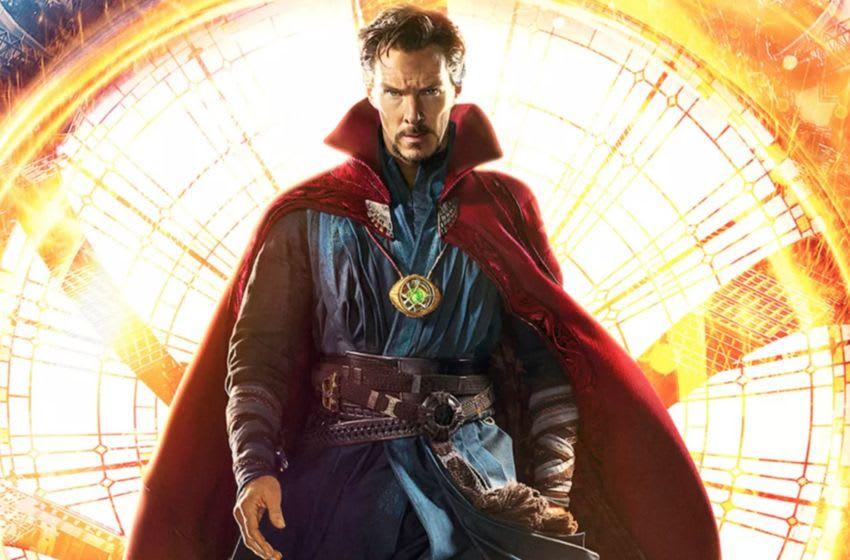 Image: Doctor Strange/Marvel/Disney