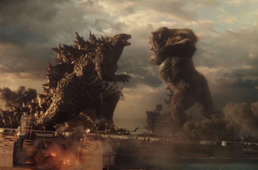 Image: Godzilla Vs. Kong/Warner Bros.