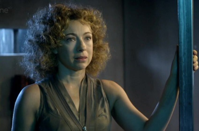 Image: Doctor Who/BBC