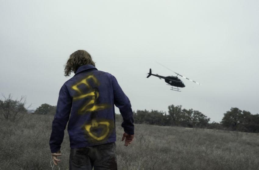 Nick Stahl as Riley- Fear the Walking Dead _ Season 6, Episode 16 - Photo Credit: Ryan Green/AMC