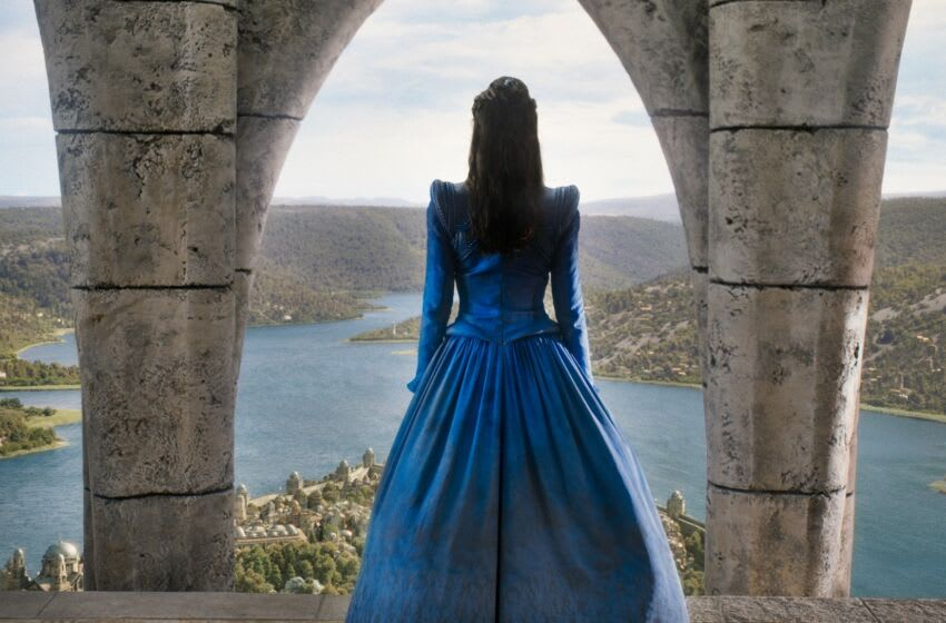 Image: The Wheel of Time/Amazon Prime Video