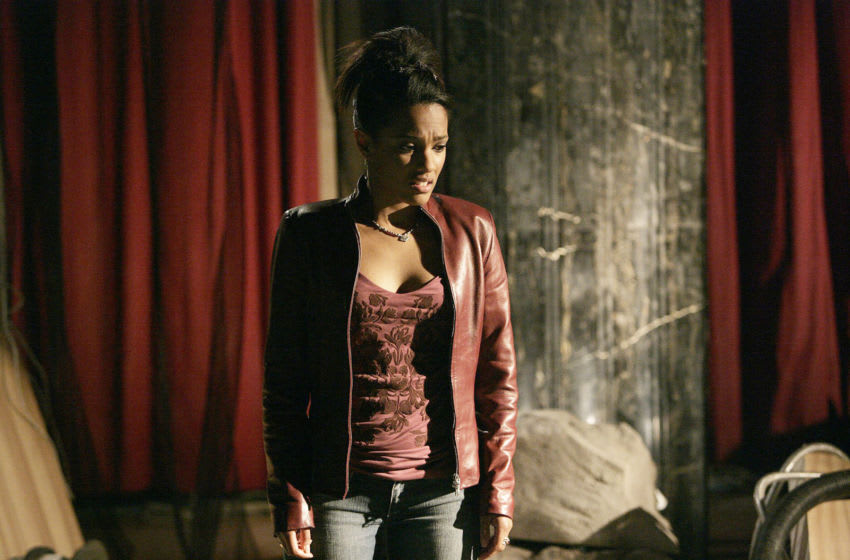 Human Nature features Martha Jones (Freema Agyeman) at her very best. Image Courtesy Adrian Rogers/BBC AMERICA