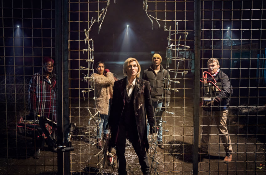 Photo Credit: Doctor Who/BBC America