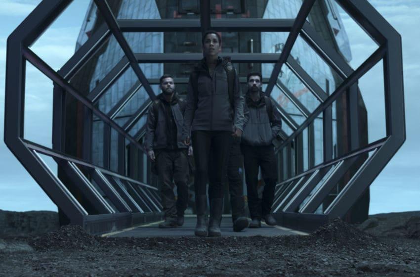 Photo: The Expanse: Season 4.. Image Courtesy Amazon Studios